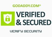 GoDaddy.com Verified & Secured