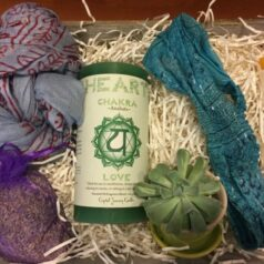 Yoga lovers gift box