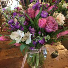Feb 3rd vase