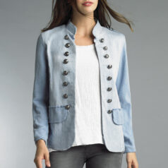 Tempoparis mlitary jacket