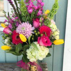spring 2 arrangement